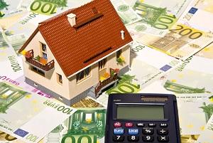 Immobilien-Finanzierung